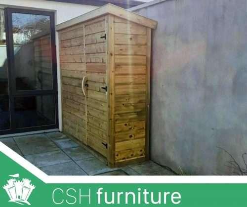 Custom Storage Unit - Large form factor